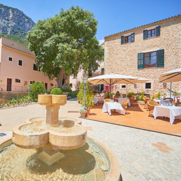 Finca Hotel s'Olivaret